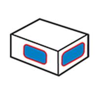 Carton Corner Labeler 2