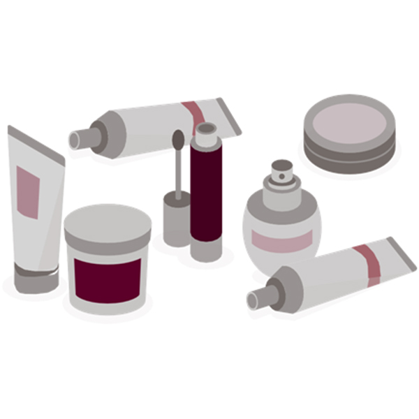 Peralatan Pelabelan Kosmetik