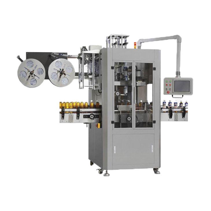 Mesin Pelabelan Lengan Peregangan Otomatis Berkualitas Tinggi